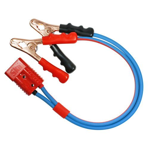 2 AWG Jumper Cable 16\' | Polar Wire