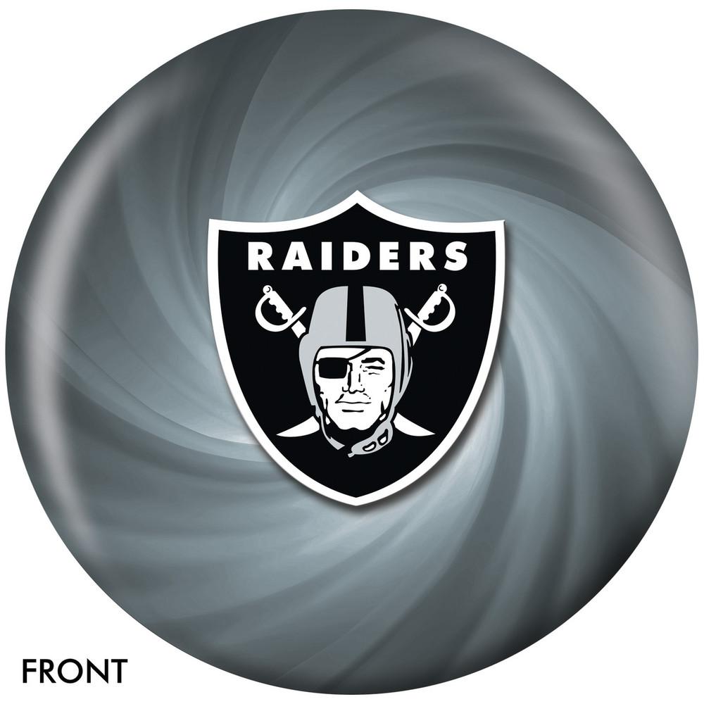 Oakland raiders nfl bowling ball by otb free shipping no hidden oakland raiders oakland raiders buycottarizona