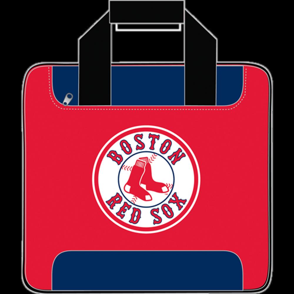 KR MLB Single Tote Bowling Bag Boston Red Sox