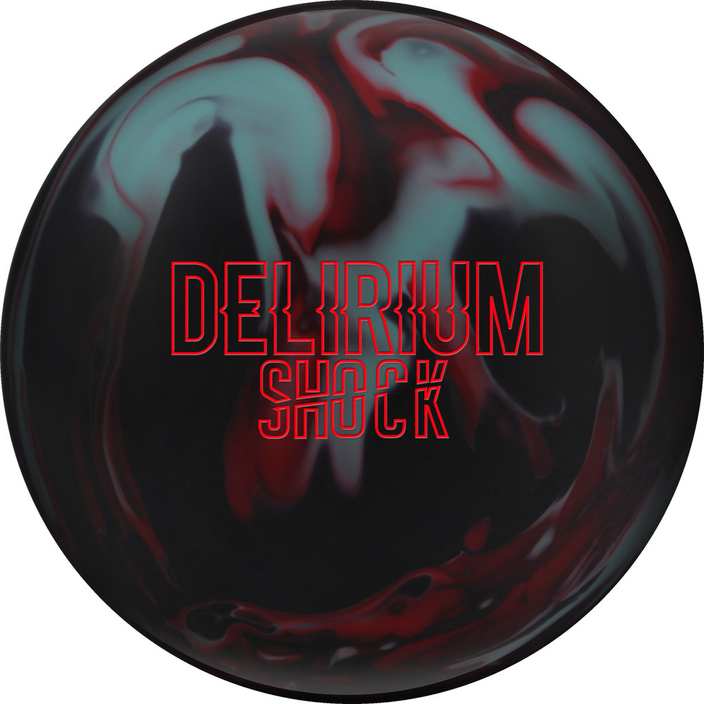 Columbia 300 Delirium Shock Bowling Ball