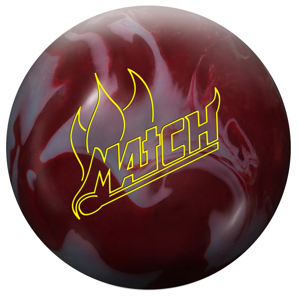 Storm Match Bowling Ball
