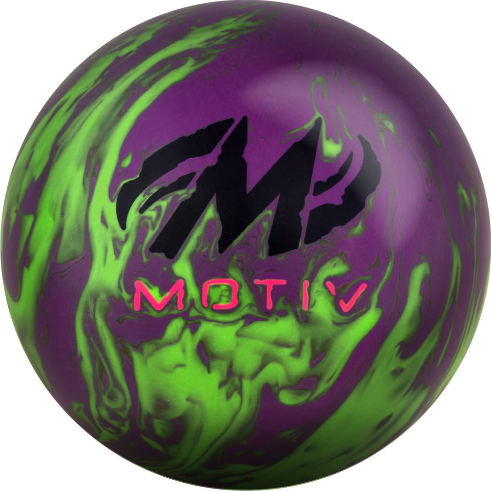 Chronic Paranoia Back View with Motiv Logo