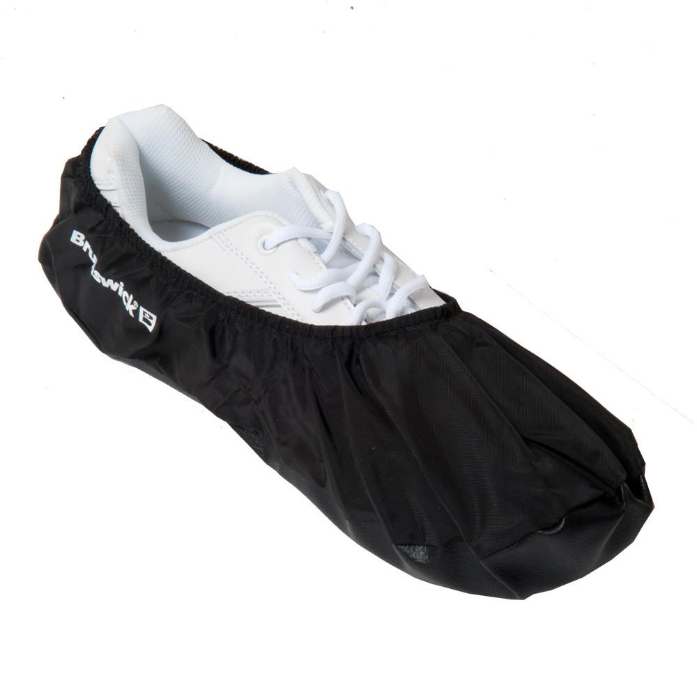 Brunswick Defense Shoe Cover Black