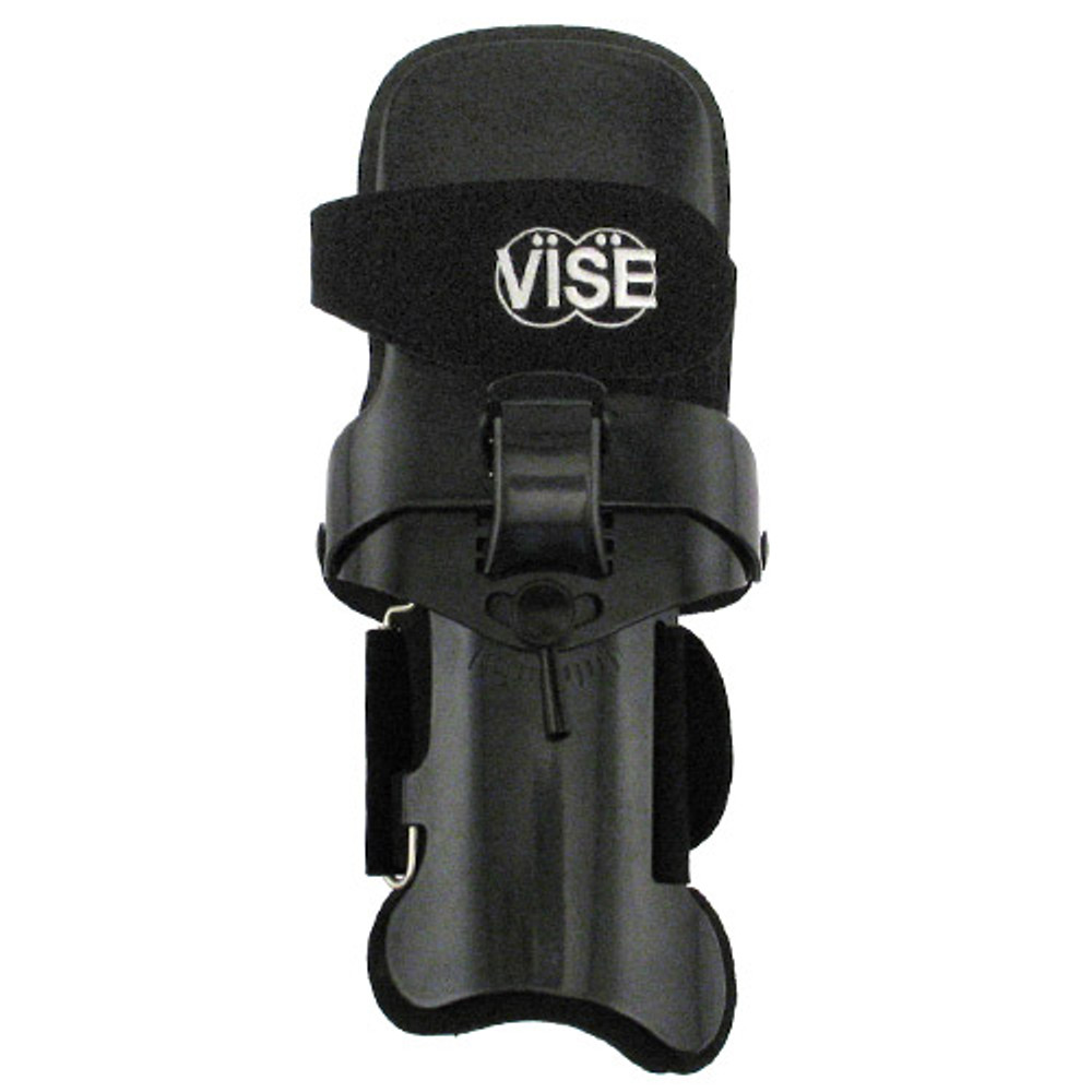 Vise V2 Wrist Support Charcoal Right Hand