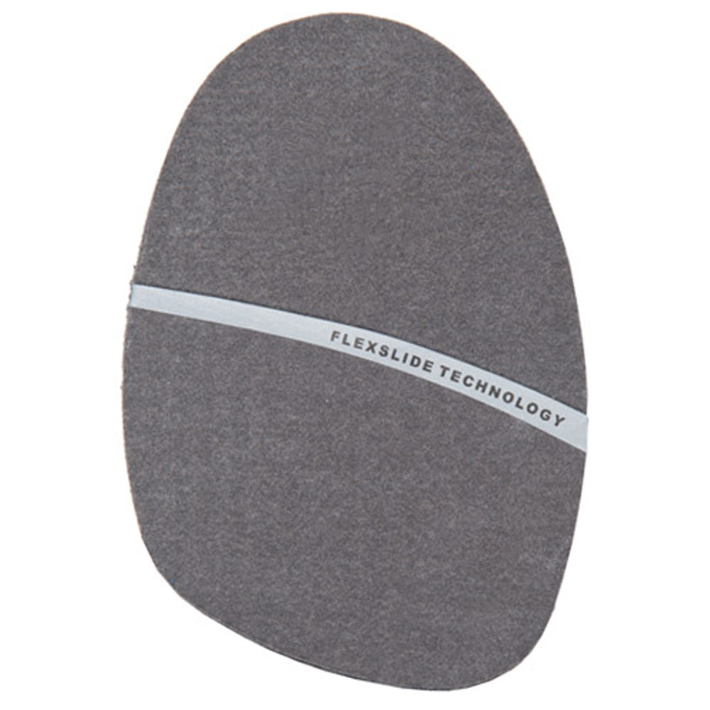 KR Hammer #10 Sole Grey Felt Replacement Sole Left Hand