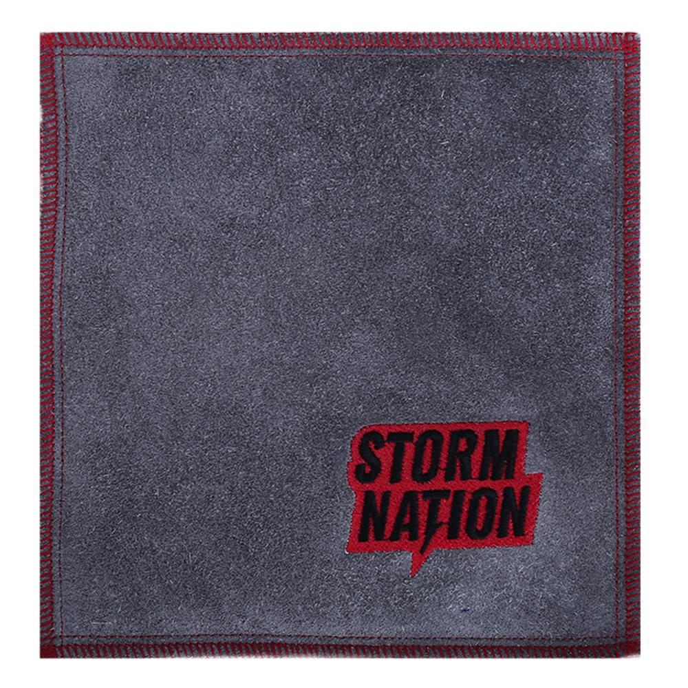 Storm Nation Shammy Red