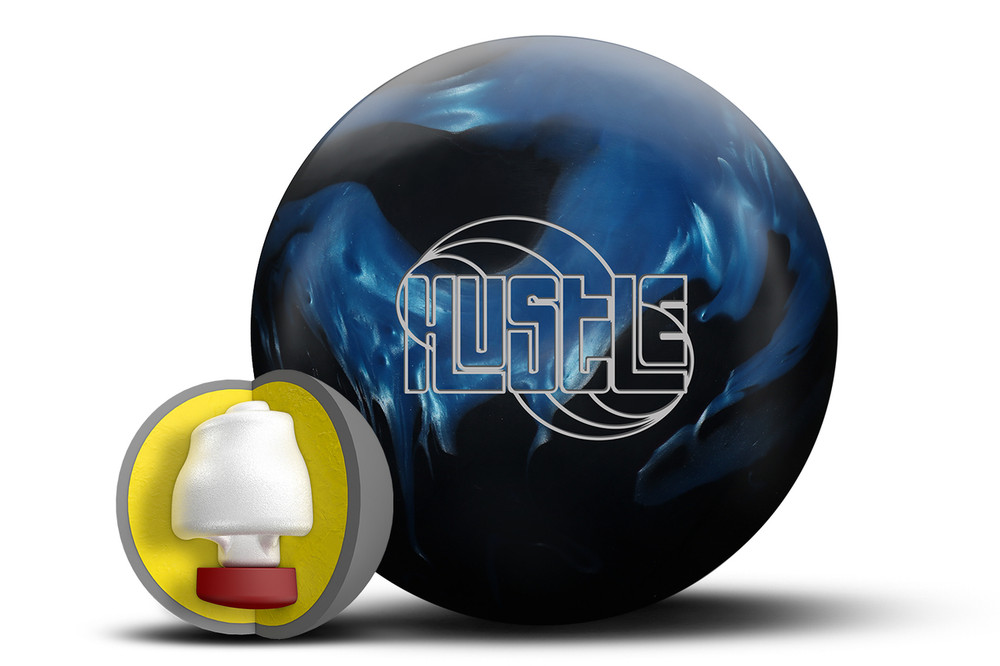 Roto Grip Hustle Hybrid Bowling Ball