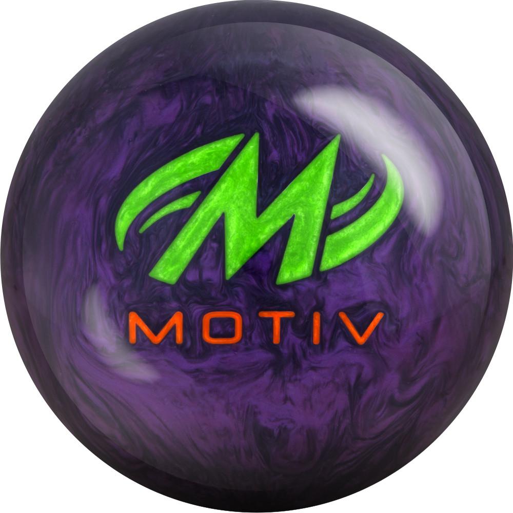Motiv Venom Shock Pearl Bowling Ball