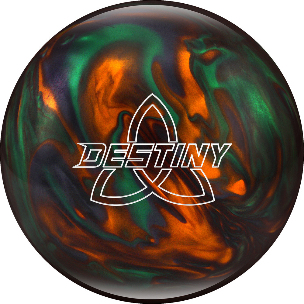Destiny Pearl Front View