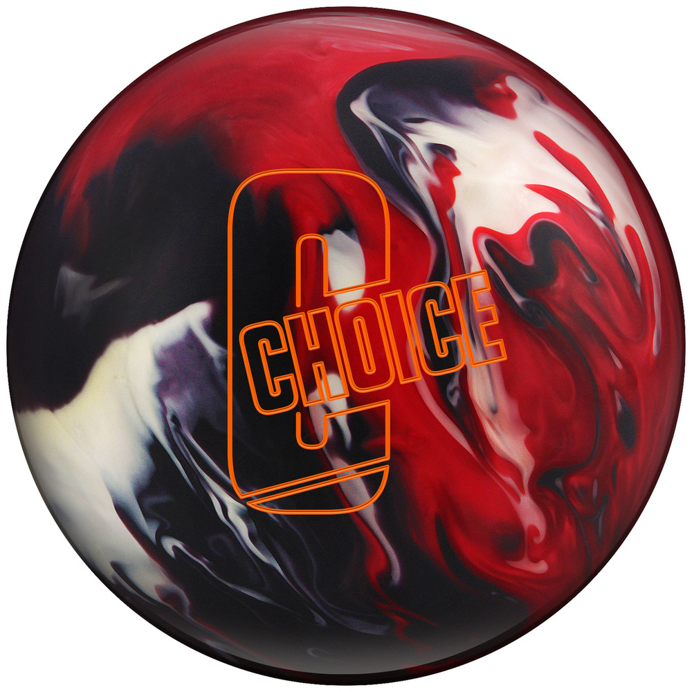 Ebonite Choice Front View
