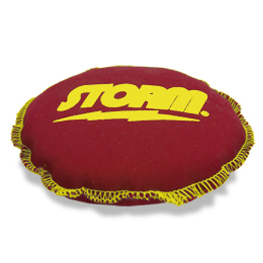 Storm Scented Grip Bag Red