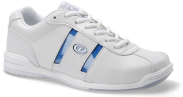 dexter Kolors side view  single shoe