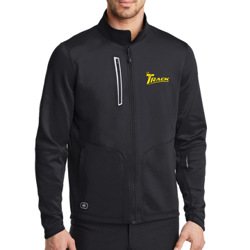 Track Kinetic Mens Jacket