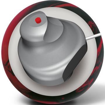 Radical Xeno Bowling Ball