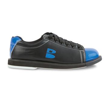 Brunswick TZone Bowling Shoes Black Royal
