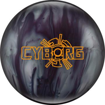 Track Cyborg Pearl Bowling Ball