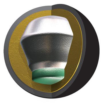 Roto Grip Wreck-Em Neutron Core