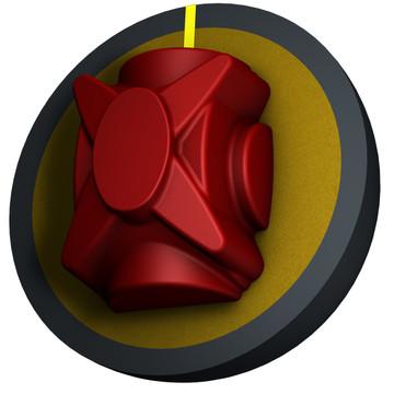 Roto Grip No Rules Pearl Bowling Ball
