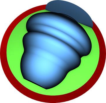 Impulse Solid Core image