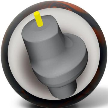 Radical Cyclops Bowling Ball