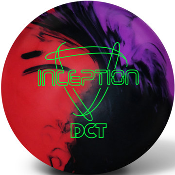 Inception DCT front view