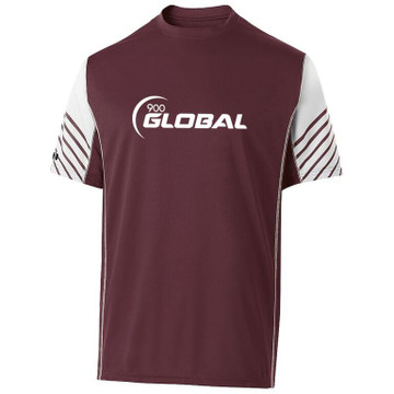 900 Global Arc Performance Mens Tee