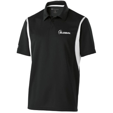 900 Global Integrate Performance Mens Polo