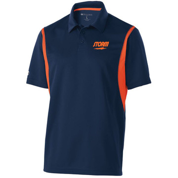 Storm Integrate Performance Mens Polo