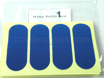 Vise Hada Patch Blue