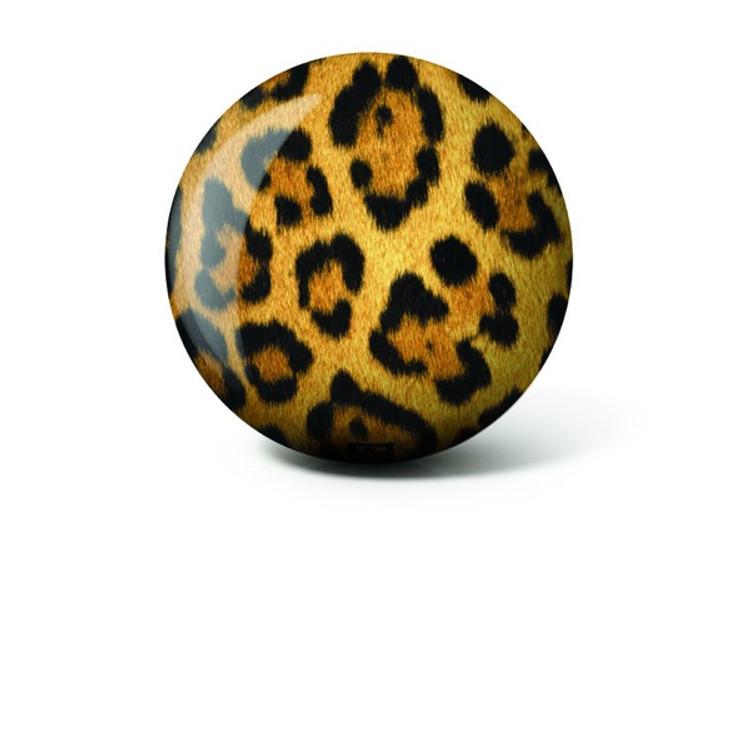Brunswick Leopard Viz a Ball Bowling Ball