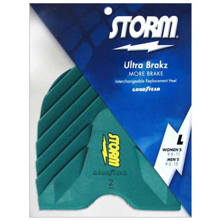 Storm H2 Replacement Heel Ultra Brakz