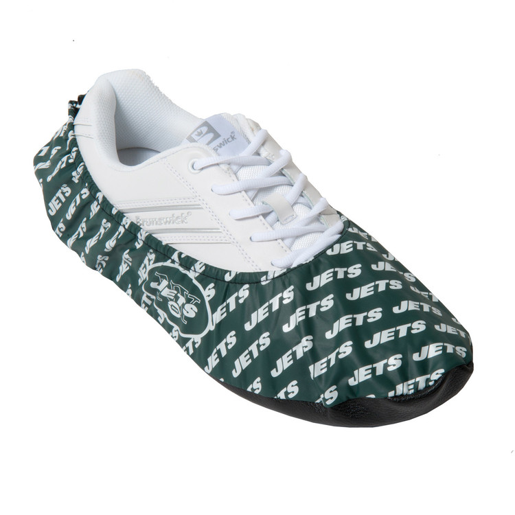 NFL New York Jets Shoe Cover