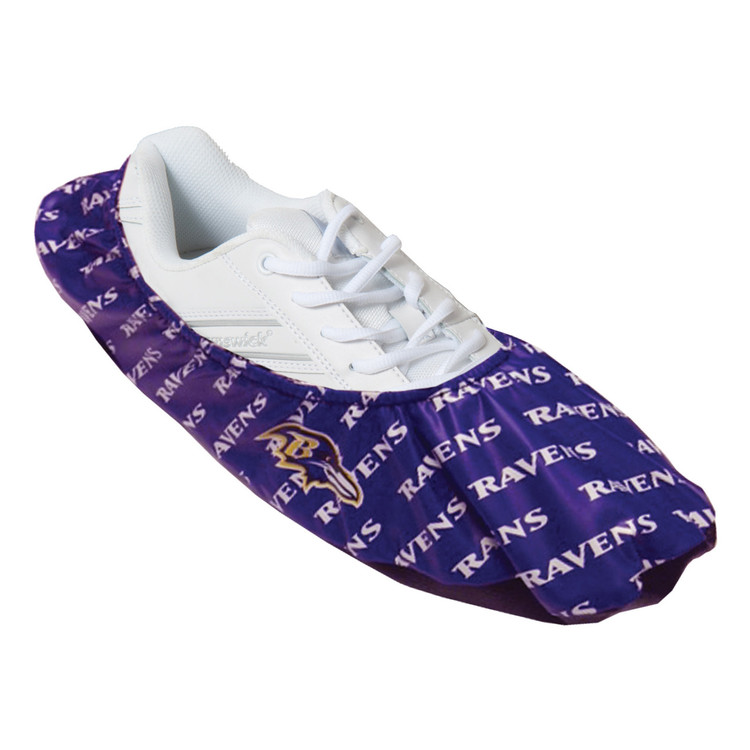 NFL Baltimore Ravens Shoe Cover