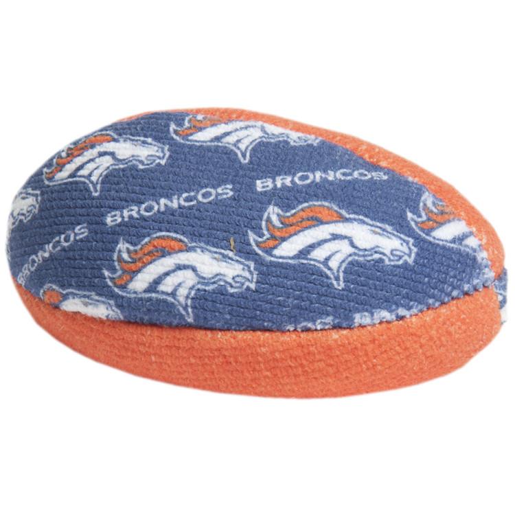 NFL Denver Broncos Grip Ball