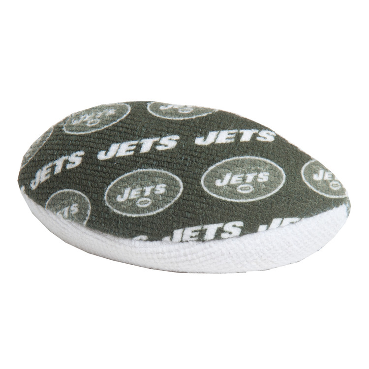 NFL New York Jets Grip Ball