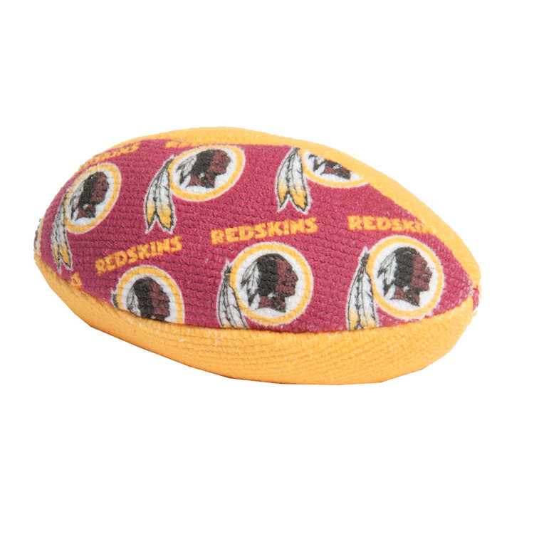 NFL Washington Redskins Grip Ball