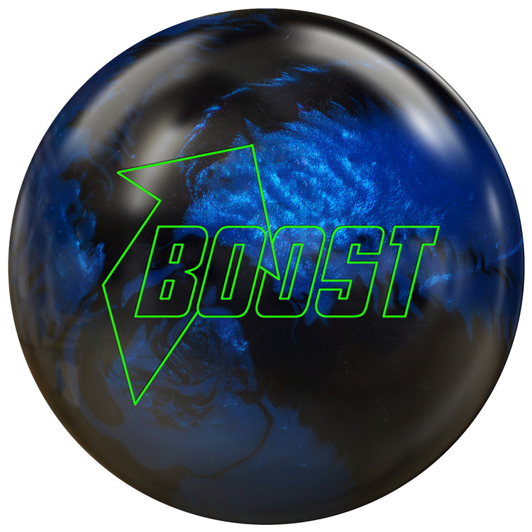 900 Global Boost Hybrid Bowling Ball
