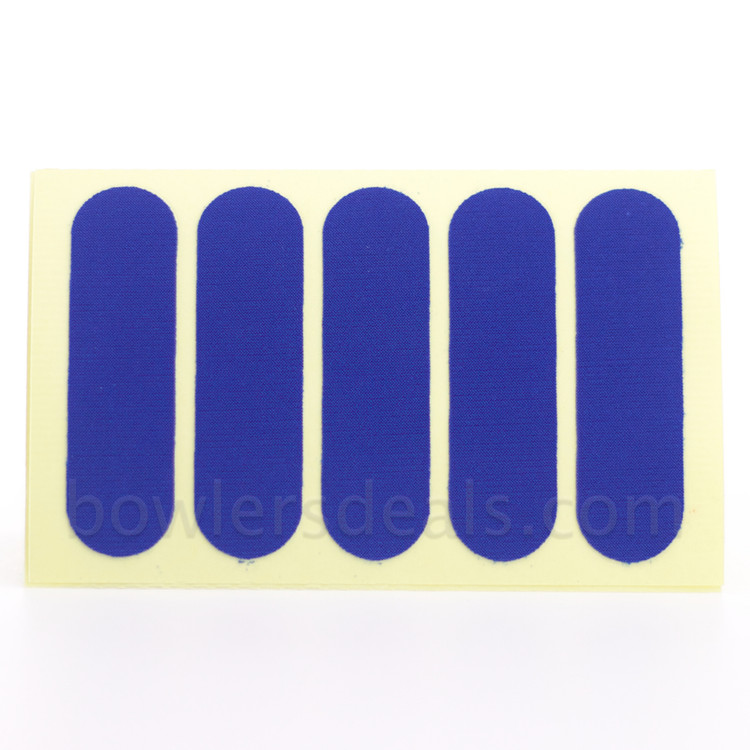 "Vise Hada Patch 1 Blue 1 Pack 3/4"" (50 Strips)"