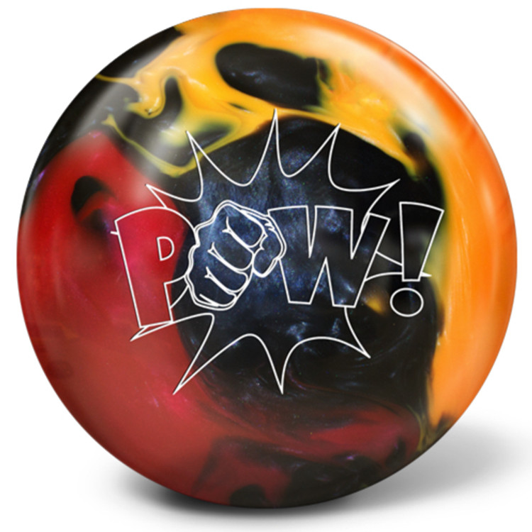 900 Global Pow Bowling Ball