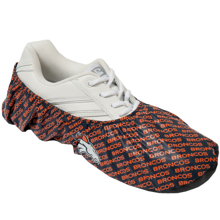 NFL Denver Broncos Shoe Cover