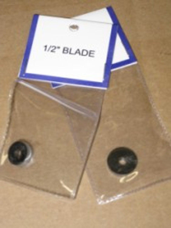 Powerhouse Workout Tool Replacement Blade 1/2""