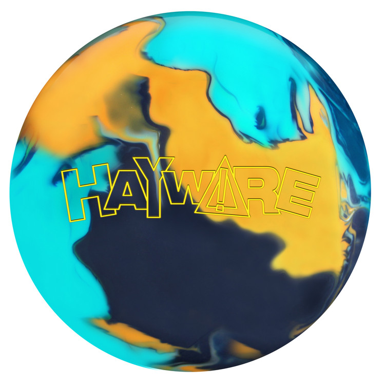 Roto Grip Haywire Bowling Ball