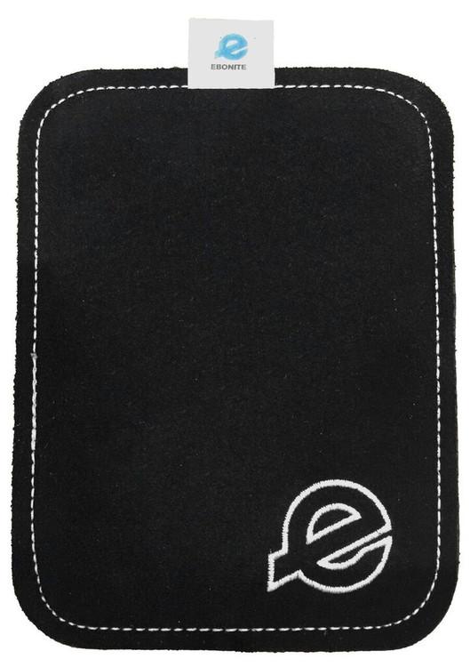 Ebonite Leather Ball Pad