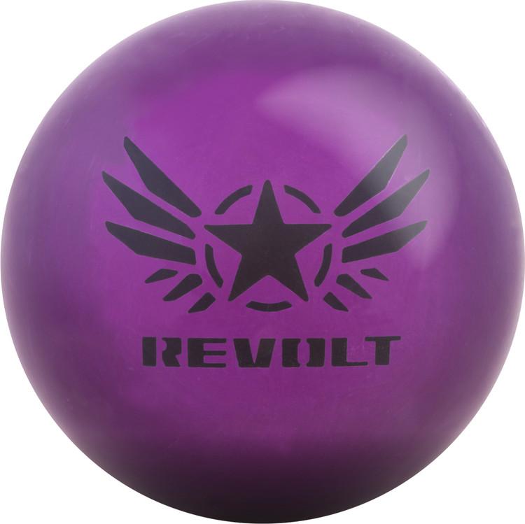 Motiv Revolt Havoc Bowling Ball