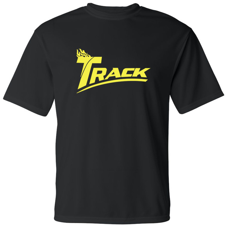 Track Mens Performance Tee