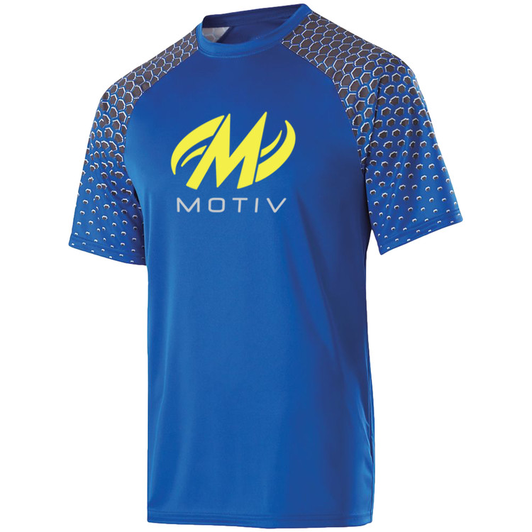 Motiv Talon Performance Mens Tee