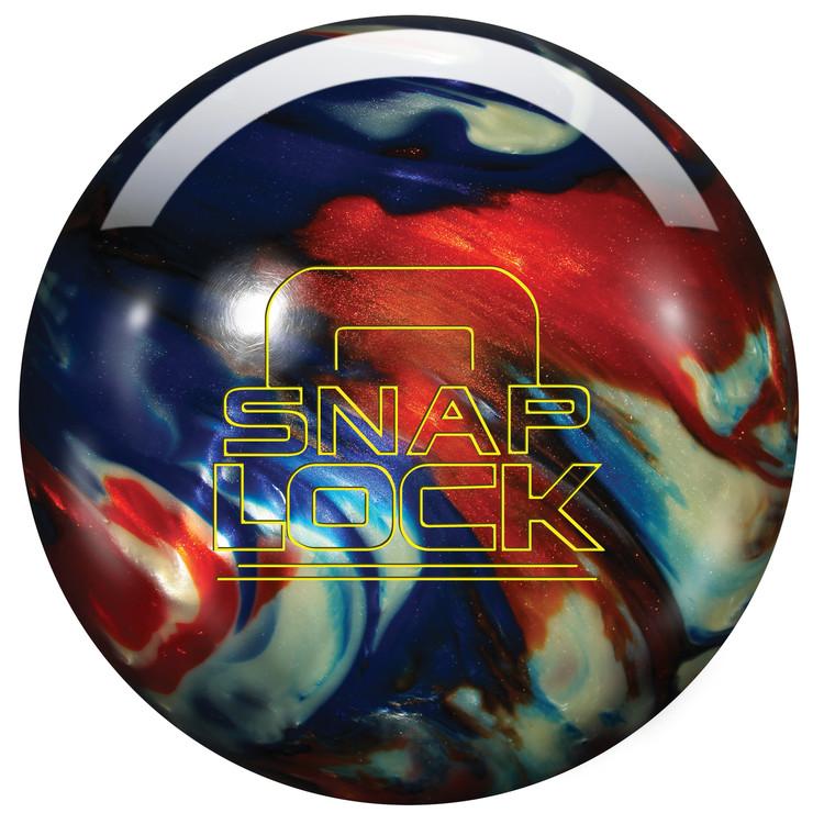Storm Snap Lock Bowling Ball