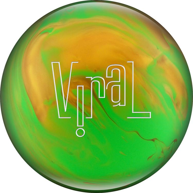 Hammer Viral Hybrid Bowling Ball