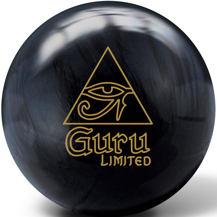 Radical Guru Limited Bowling Ball