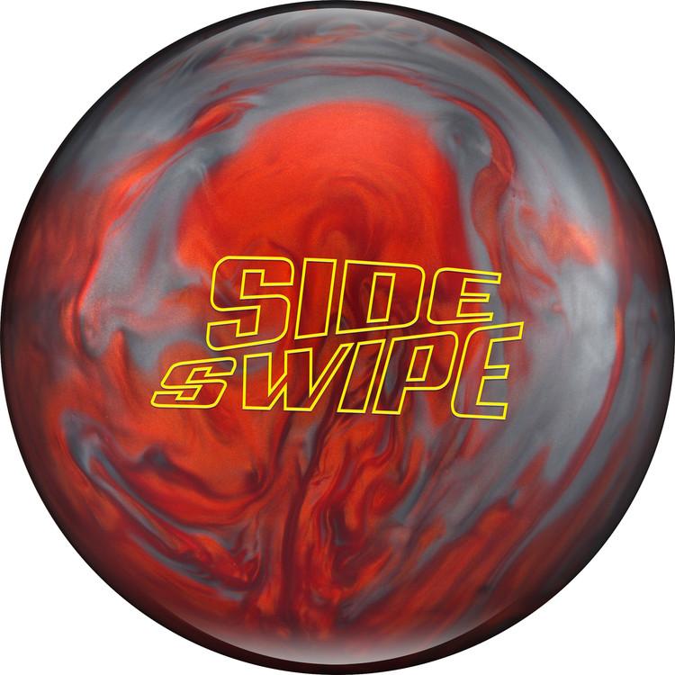 Columbia 300 Side Swipe Bowling Ball